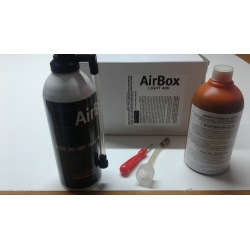 Airbox Green 400