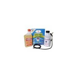 Confezione n.6 kit flash lube standard