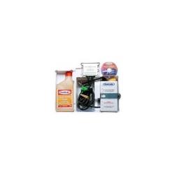 Confezione n.5 kit flash lube elettronico