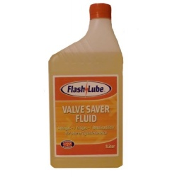 Confezione n.12 ricariche flash lube lt.1