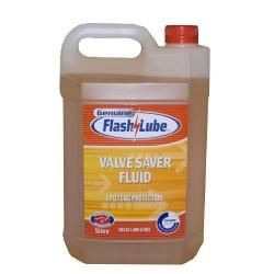 Confezione n.4 ricariche flash lube lt.5